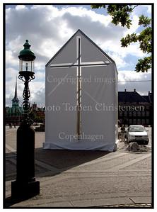 Kirke Christiansborg 2005