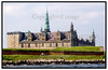 Kronborg set fra søsiden 2005<br /> . Foto: Torben Christensen  København ©  Ayoe Bryndis