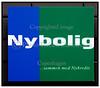 Diverse logoer 2005. Foto: Torben Christensen  København ©