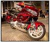 Motorcykler i Bella 2005. Foto: Torben Christensen  København ©  Ayoe Bryndis
