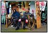 System Danmarc, et Samfundskritisk Action - rollespil på Ålholm Plads i Valby. Toftegårds Plads er i Weekenden 7 - 9 oktober omdannet til en lavprioritetszone, en zone hvor C - borgerne, de dårligst stillede i samfundet, bor, uden muligheder eller rettigher. 300 personer mellem 15 og 43 år prøver at leve som samfundets nederste og det har været vigtigt for arrangørerne, at der er en mening med med rollespillet der skal vise hvad der sker med samfundet, hvis man ikke tager politisk stilling. Arrangørerne håber at de folk der har været med i rollespillet får en indsigt i hvad det vil sige at tilhøre bunden af samfundet. (Foto: Torben Christensen / Scanpix 2005. (Foto: Torben Christensen / SCANPIX DANMARK 2005).  Foto: Torben Christensen  København ©