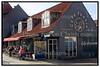 Bydele København, Valby, Cafe Cafe Phenix på Tingstedet i Valby