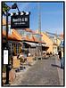 Bydele København, Valby, Cafe Hotel Fy og Bi på Tingstedet i Valby
