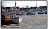 Vinter på Strandvejen med Sne og Is Her Gilleleje.  Foto: Torben Christensen  København ©