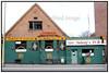 gammeldags Værtshus Søborgs Pub Toppen. Foto: Torben Christensen  København ©