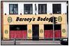 gammeldags Værtshus Barneys Bodega i Søborg. Foto: Torben Christensen  København ©