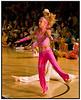 De Danske Danseskolers (DDD) DM i Hip Hop og Disco er enestående. Det er det eneste DM i dans, som hvert år kan tiltrække flere tusinde dansere i alle aldre.  Dette års DM, der finder sted i Farum Arena, er ingen undtagelse. Flere end 3200 dansere kommer for at dyste om, hvem der har de fedeste moves og groves på dansegulvet. Fra lørdag 3. juni til mandag 5. juni vil de 3200 tilmeldte danse side om side på fire dansegulv. Der vil blive danset i mere end 38 timer fordelt på de tre dage, mesterskaberne varer.. Foto: Torben Christensen  København ©