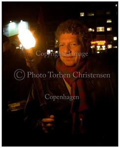 Fakkeltog Krystalnatten 2006