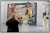 J.F. Willumsen. J.F. Willumsens Museum i Frederiksværk. J.F. Willumsens Museum er et enkeltkunstnermuseum skabt for billedkunstneren Jens Ferdinand Willumsen. Samlingen omfatter et bredt spektrum af J.F. Willumsens malerier, tegninger, grafik, keramik, skulptur, fotografier og arkitektur. Således er det via en gennemgang i museet muligt at følge én enkelt kunstners udvikling og at få et indblik i de mangeartede kunstneriske problemstillinger, han arbejdede med. Foto: Torben Christensen  København ©