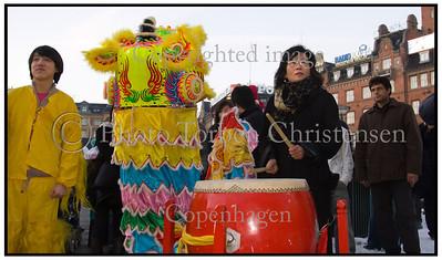 Kinesisk Nytår 2006