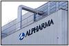 Medicinalvirksomheden Alpharma,  Dalslandsgade 11. Foto: Torben Christensen  København ©