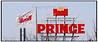 House of Prince, Skandinavisk Tobakskompagni  i Gladsaxe, flag, logo. Foto: Torben Christensen  København ©