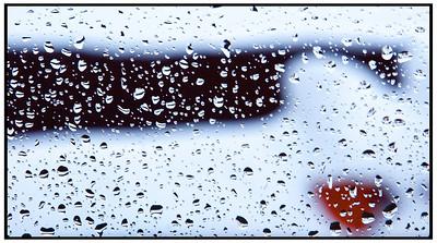 Regndråber og diverse 2006