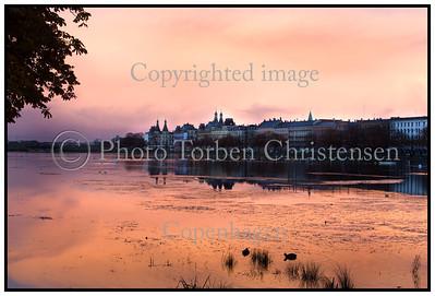 Søerne efterår 2006