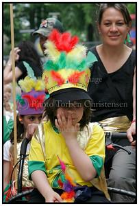 Børnemarathon 2007