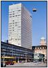 SAS Radisson på Vesterbrogade. Foto: Torben Christensen  København ©