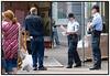 Politi i Købmagergade
