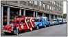 Fransk Citroen 2 cv . Foto: Torben Christensen  København ©