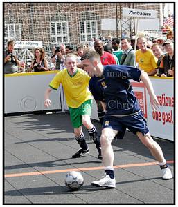 Hjemløsefodbold 2007