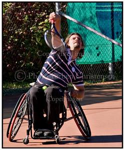 Kørestolstennis 2007