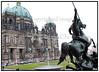 Juleferie Juleaften i Berlin 2008 Karen, Ayoe, Bryndis og Torben Foto: Torben Christensen  København © <br /> <br /> . Foto: Torben Christensen  København ©