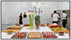 Reception hos Totempo i Greve 13. juni 2008. Foto: Torben Christensen  København ©