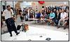 Samtidigt med den store kunstmessse Art Copenhagen i Forum på Frederiksberg, åbner Copenhagen Alternative Art Fair dørene på Sundholmsvej i denne weekend. Også sidste år var der alternativ kunstmesse på Fabrikken. Kunstmessen blev en succes og nu vil arrangørerne gøre Copenhagen Alternative Art Fair - også kaldet alt_cph, til en årlig begivenhed i København, sideløbende med Art Copenhagen i Forum. <br />  <br /> .  Foto: Torben Christensen  København ©