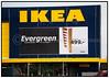 Ikea  i Tåstrup <br /> Foto: Torben Christensen  København ©