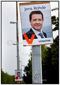 EU Plakater 2009