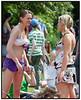Karneval i Fælledparken søndag 31 maj 2009.  Foto: Torben Christensen  København ©