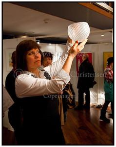 Kunst FalconerSalen 2009