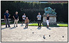 Boule i Kongen Have.  Foto: Torben Christensen  København ©