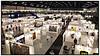 Forum i København er i weekenden 18-19 september fyldt til bristepunktet med nordisk kunst under Skandinaviens største og førende kunstmesse for international samtidskunst. Art Copenhagen præsenterer næsten 75 førende kunst-gallerier fra Danmark, Sverige, Norge, Finland, Island, Færøerne og Grønland.<br /> Mere end 500 kunstnere, fra samtidskunstens store mestre til de nyeste stjerneskud, er repræsenteret. Udstillingerne viser den højeste kvalitet indenfor maleri, skulpturer, grafik, installationer, fotografi og video.