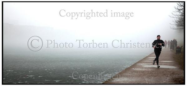 Tåge over Søerne 2010
