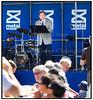 Justitsminister Lar Barfoed på talerstolen Grundlovsdag 5. juni 2011 på Metalskolen Jørlunde,  Dansk Metals kursusejendom i Slangerup hvor mange var mødt op for at høre grundlovstaler af Finansminister Claus Hjort Frederiksen, Justitsminister Lars Barfoed, næstformand i Socialdemokratiet, Nick Hækkerup og Ole Sohn, Socialistisk Folkeparti  <br /> <br /> . Photo: Torben Christensen © Copenhagen, Foto: Torben Christensen   København ©