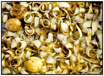 Kartoffelskræller 2011