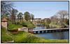 Kastellet i København. Broen ved Norgesporten. Photo: Torben Christensen © Copenhagen, Foto: Torben Christensen   København ©
