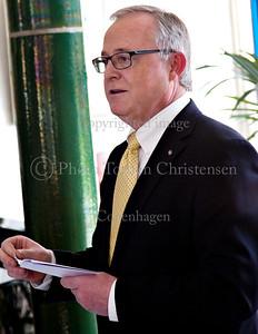 Per Stig Møller 2011