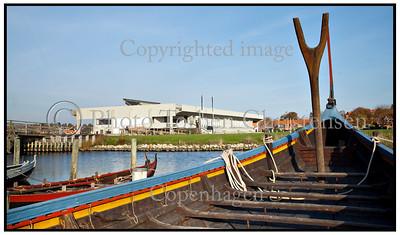 Vikingeskibsmuseet 2011