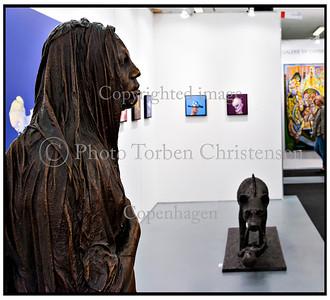 Art Copenhagen 2012