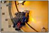 Kedelrummet kaldet Katedralen med de gamle gæringskar til øl brygning i det nedlagte Carlsberg Bryghus, tegnet af Vilhelm Klein og stod færdigt i 1901 og lukkede i 2008. Carlsberg Group ønsker at omdanne det ikoniske Ny Carlsberg Bryghus til et moderne 'Brand and Experience Centre', der skal tiltrække en halv million turister om året. En nysgerrrig studerer karrene