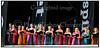 Kunstnere fra Det Kongelige Teater skyder traditionen tro  sæsonen i gang med uddrag fra den kommende sæsons forestillinger og koncerter på Rosenborg Eksercerplads lørdag 18. august 2012. Her Carmen ouverture med  Det Kongelige Operakor  Photo: Torben Christensen © Copenhagen,<br />  royal danish theater,  royal danish ballet, royal danish opera Members of the Danish Royal Theater and Daninsh Royal Ballet shows excerpts of the upcoming season at Rosenborg Castle