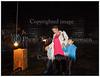 Københavnerne valfartede lørdag 15 september 2012 til  Valbys unikke vartegn, den høje gassilo, der var åbnet for interesserede, inden mastodonten jævnes med jorden i begyndelsen af november. Selvom siloen vil hæve sig over Valby og København et par måneder endnu, er dette arrangement den officielle afsked med gassiloen fra Københavns Energis side, og det er altså sidste chance for at se indersiden af den 108 meter høje gasbeholder. Siloen har dog ikke været i brug siden 2007. Photo: Torben Christensen © Copenhagen