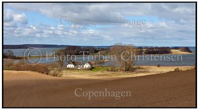 Landskaber Marker 2012