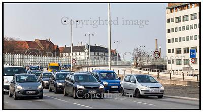 Trafik 2012