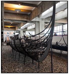Vikingeskibsmuseet Roskilde 2012