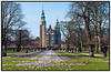 Kongens Have Krokus Rosenborg Slot