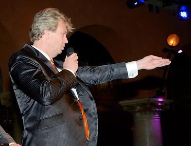 Tertio Blooms ägare Bo Ahlquist | Galoppgalan 2012 - Vinterträdgården Grand Hotel | Foto: Stefan Olsson / Svensk Galopp