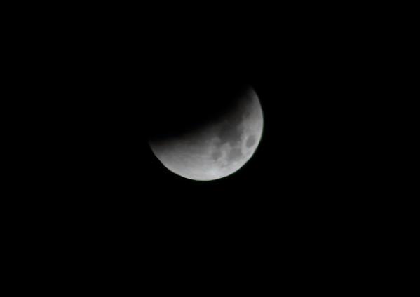 Måneformørkelse 28.9.15