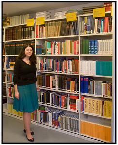 Berlingske ombygning 2007 biblioteket